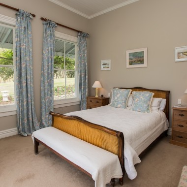 Cape South bedroom 1