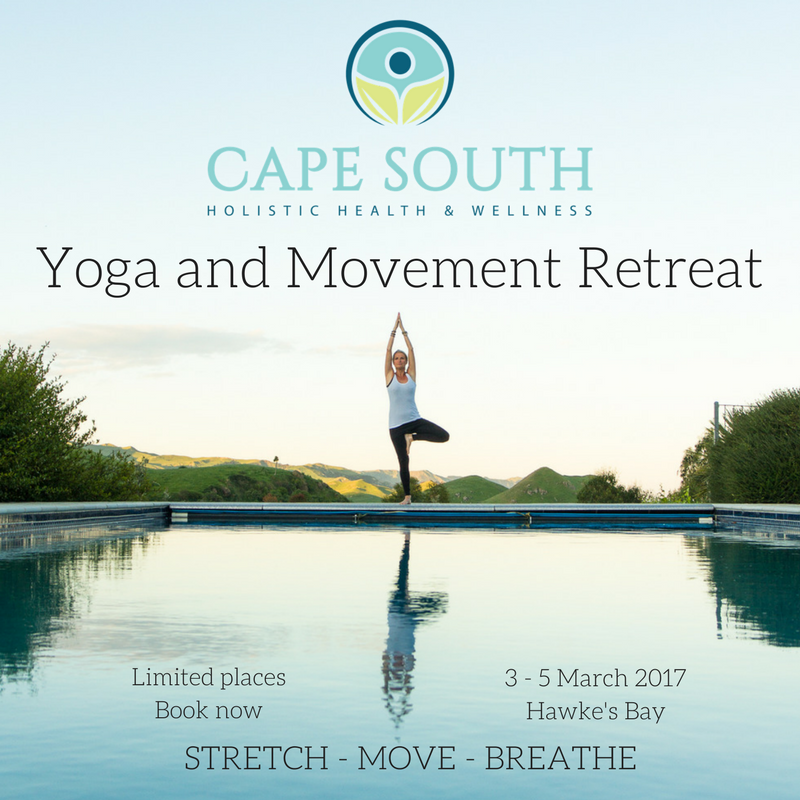 Yoga and Movement Retreat